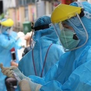 Hà Nội thông báo khẩn về trường hợp nghi nhiễm Covid-19 đã nghỉ qua đêm tại Thanh Trì