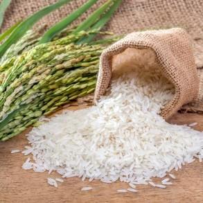 Giá gạo Việt Nam cao nhất trong vòng 1 năm