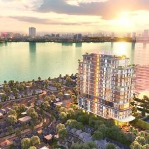 Five Star West Lake: Chuẩn mực mới của phong cách sống sang trọng