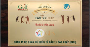 Fastee Cup - Nhà Tài Trợ Kim Cương