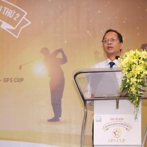 Bước phát triển vượt bậc đến từ 'Giải Vô Địch Các Câu Lạc Bộ Golf Hà Nội – Lần Thứ 2'