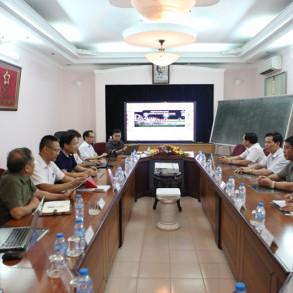 Tỉnh ủy - UBND Tỉnh Hà Giang thăm và làm việc với Tập đoàn GFS